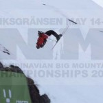 Чемпионат Скандинавии Big Mountain 2013 по фрирайду