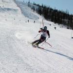 Мурманская область станет центром горнолыжного спорта России