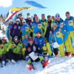Сборная Словении сезона 2013-14 гг