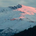 Сьерра Невада, пик Велета 3396 м