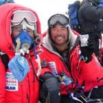 80-летний японец начинает восхождение на Эверест