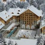 В Швейцарии появится туристический комплекс Andermatt Swiss Alps