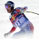 Гуэй и Осборн-Паради возглавляют горнолыжную сборную Канады