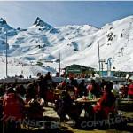 Люз Ардиден:  горнолыжная станция в центре оживленной долины