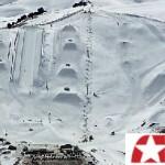 В 2013 году новозеландский Snow Park NZ будет закрыт