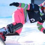 Предсезонный сбор российской сборной по сноуборду