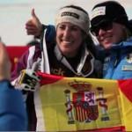 Каролина Руис выбирает Швейцарию и Южную Америку