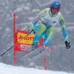 """Семь участников Кубка Мира """"вешают лыжи на гвоздь"""""""