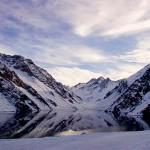 22 июня открывается горнолыжный сезон в Портильо, Чили