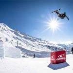 Зеби Гайгер о значении Олимпиады-2014 в Сочи для фристайла