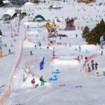 Кубок Мира возвращается в андоррскую Грандвалиру