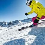 Сезон катания на горных лыжах в Австрии продлен