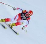 Начало сезона Континентальных Кубков по горнолыжному спорту