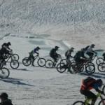 Гонка на байках «Адский Горный спуск» (Mountain of Hell) в Ле дез Альп