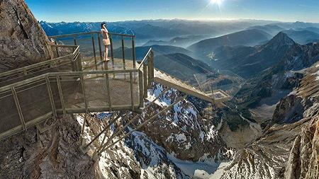 Лестница в никуда