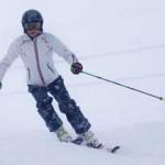 Ванесса Мэй собирается участвовать в Олимпиаде в Сочи