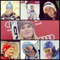 Многие горнолыжники возвращаются после травм, чтобы участвовать в Сочи