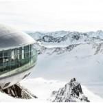 На ледниках Тироля начинается сезон!