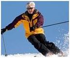 Желающих кататься на лыжах становится все меньше