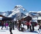 Франция вновь – мировой лидер горнолыжного туризма