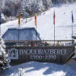 Бакейра-Берет готов начать делать снег