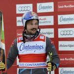 Филип Флисар: от альпийских гонок к фристайлу и обратно