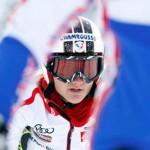 Еще одна горнолыжница из Франции сходит с дистанции