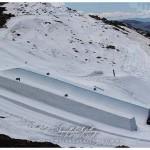 Частный тренировочный полигон Шона Уайта / Shaun White в Австралии