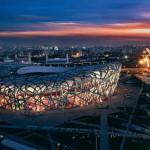 Пекин представил заявку на проведение Зимней Олимпиады 2022