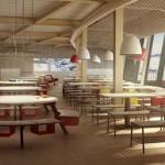 10-летие курорта Грандвалира: новые горные рестораны и кафе