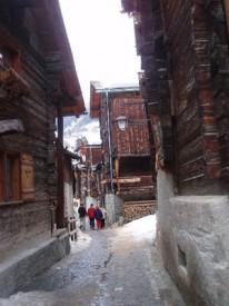 Улицы Грименца