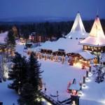 Финляндия: Провинция Лапландия такая загадочная и сказочная