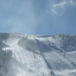 Мазелла открывается с 50 км лыжных трасс