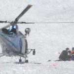 7 лыжников погибли в лавине в Японии