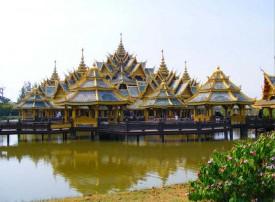 Мыанг Боран