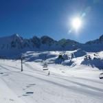 Сказочное начало зимы в Пиренеях, Испании и Андорре!