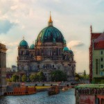 Berlin Cathedral Church. Photo: Reiner Vogeley.