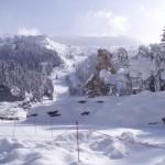 Стоимость скипаса во Флен равна 1 евро