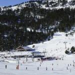 В Гранвалире отличный старт сезона – лыжников стало больше