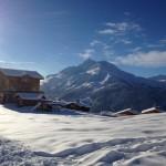 Все больше курортов открывается, в то время как снегопады ослабевают