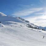 Италия и Австрия - лучшие для бюджетного катания на горных лыжах
