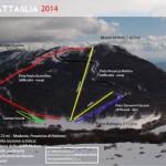 Новый горнолыжный курорт на Сицилии