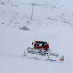 На горнолыжном курорте Сьерра Невада длина трасс удвоилась