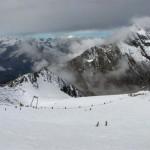 Штубай теряет 42 км горнолыжных трасс