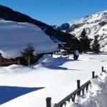 Добро пожаловать в зиму!