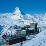 Снежный обзор: Италия, Швейцария, ч.3