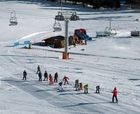 Наказан за катание с 8-ю детьми в зоне лавинной опасности
