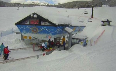 этап кубка мира по горным лыжам