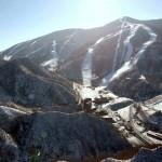 Северокорейский горнолыжный курорт открыт