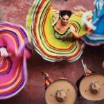 Mexico-salsa